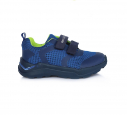 Chlapčenská vodeodolná športová obuv D.D.STEP F61-703L