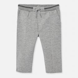 MAYORAL chlapčenské nohavice s pásom na gumu 1550-074