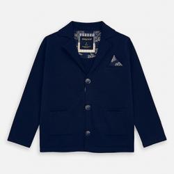 MAYORAL chlapčenský sveter 3442-062 navy