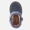 MAYORAL dievčenské čižmy  42030-063 jeans