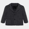 MAYORAL chlapčenské sako kabátik 2442-070print