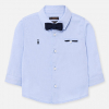 MAYORAL chlapčenská košeľa 1162-087 light blue