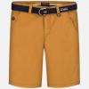 MAYORAL chlapčenské bermudy 6238-047 amber