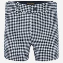 MAYORAL chlapčenské krátke nohavice 1282-060
