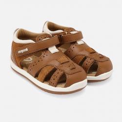 MAYORAL barefoot chlapčenské sandálky 41174-093
