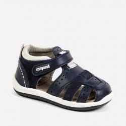 MAYORAL barefoot chlapčenské sandálky 41174-094