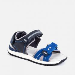 MAYORAL športové chlapčenské sandále 43223-036