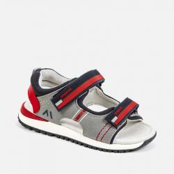 MAYORAL športové chlapčenské sandále 45221-015