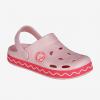 Dievčenské crocsy COQUI FROGGY 8801