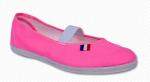 Dievčenské papuče