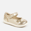 MAYORAL barefoot balerínky 41124-030 Champagne