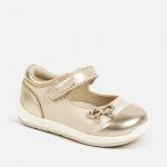 Dievčenské barefoot topánky