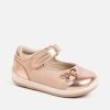 MAYORAL barefoot balerínky 41124-029 Copper