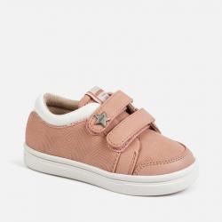 Dievčenská športová obuv MAYORAL 41136-052 Rose
