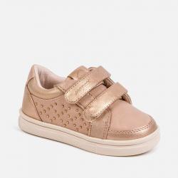 Dievčenská športová obuv MAYORAL 41138-057 Copper