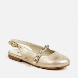 MAYORAL dievčenské balerínky 43151-091 champ