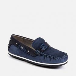 Kožené mokasíny MAYORAL 43191-069 jeans
