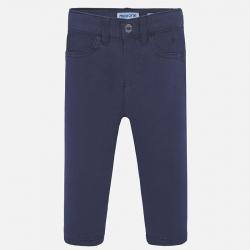 MAYORAL chlapčenské nohavice 506-034 Navy