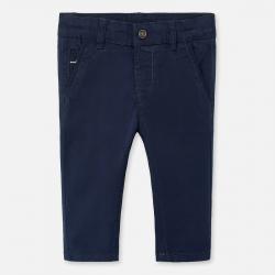 MAYORAL chlapčenské nohavice 522-050 Navy