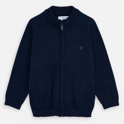 MAYORAL chlapčenský sveter 324-080 Navy