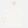 MAYORAL biela chlapčenská košeľa s motýlikom 1142-034