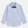 Chlapčenská košeľa s motýlikom MAYORAL 3173-019 Lightb