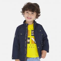MAYORAL chlapčenský prechodný kabát 3452-008