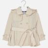 MAYORAL dievčenský prechodný plášť 3474-088