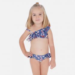 Dvojdielne dievčenské plavky MAYORAL 3728-066 Sum