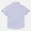 Chlapčenská krátkorukávová košeľa MAYORAL 1157-087