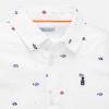 Chlapčenská krátkorukávová košeľa MAYORAL 1159-086