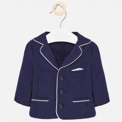 MAYORAL chlapčenské sako kabátik 1447-028