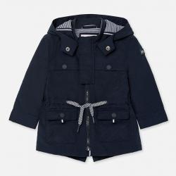 MAYORAL chlapčenská parka - kabát 1462-021
