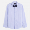 MAYORAL chlapčenská košeľa 6154-041 light blue
