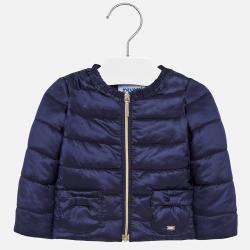 MAYORAL dievčenský prechodný kabát 1473-068