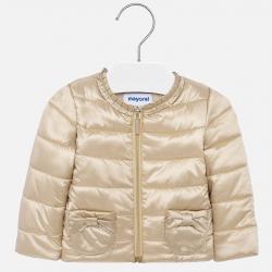 MAYORAL dievčenský prechodný kabát 1473-069