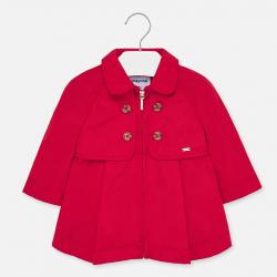MAYORAL dievčenský prechodný kabát 1474-028