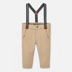MAYORAL chlapčenské nohavice 1545-075