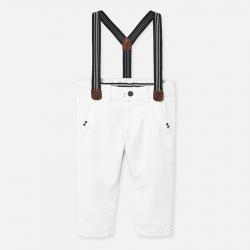 MAYORAL chlapčenské nohavice 1545-076
