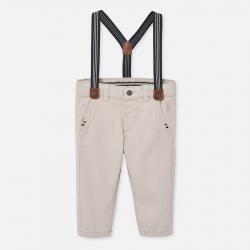 MAYORAL chlapčenské nohavice 1545-077