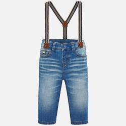 MAYORAL chlapčenské nohavice 1549-084