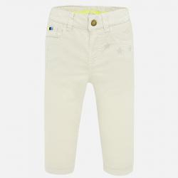 MAYORAL chlapčenské nohavice 1554-006