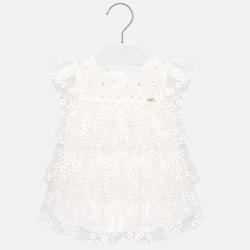 MAYORAL dievčenské letné šaty 1909-026
