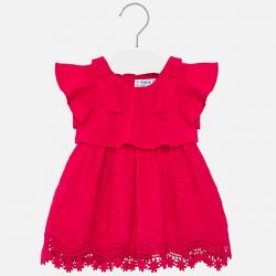MAYORAL dievčenské letné šaty 1921-010