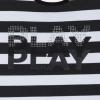 Dievčenská tunika šaty s potlačou MAYORAL 6985-92 black