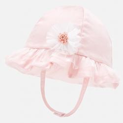 MAYORAL letný klobúk 9256-056 nectar