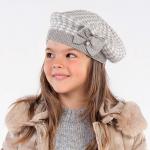 Dievčenské čiapky,sety, nákrčníky
