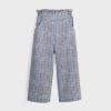 MAYORAL teplé dievčenské nohavice 7542-044 blue