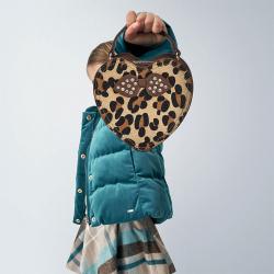 MAYORAL dievčenská kabelka 10919-023 brown