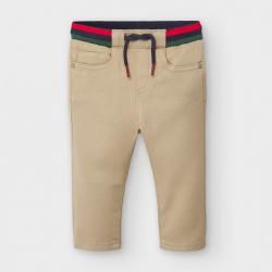 MAYORAL chlapčenské nohavice 2578-068